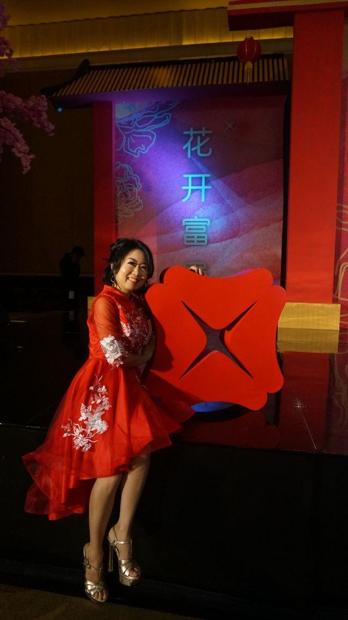 DBS Indonesia Spring Festival 2020 by MC Mandarin Linda Lin - 012