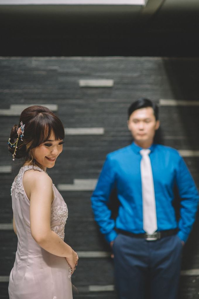 Engagement Marvin & Gloria by Cheers Photography - 043