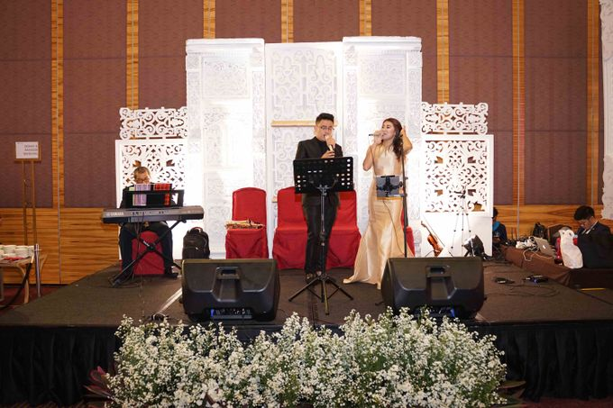 YOUICHIROU & YOSSIE at Pullman Central Park by ASA organizer - 003