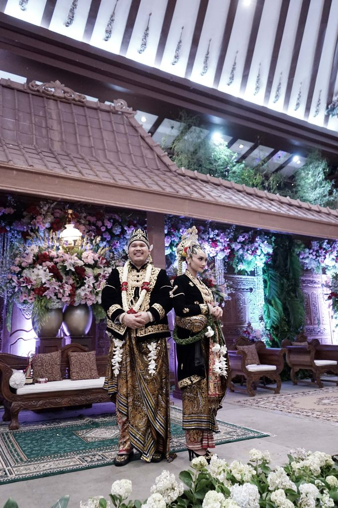 berti & silas wedding by Our Wedding & Event Organizer - 024