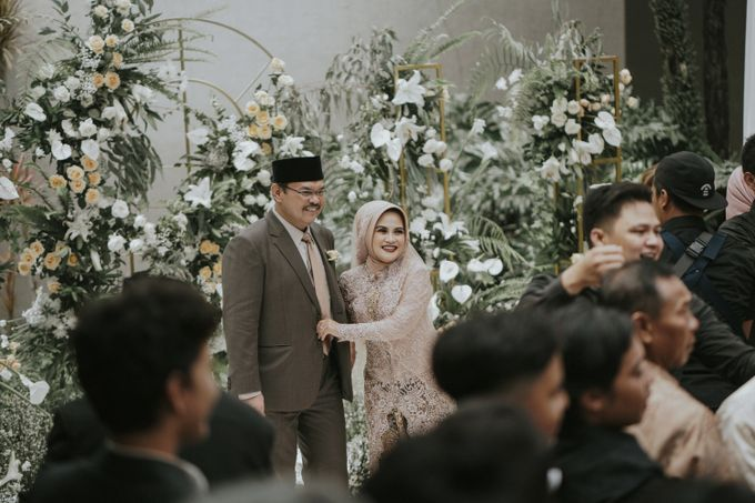 Wedding Dr Yufi & Dr Hari by Vexia Pictures - 016
