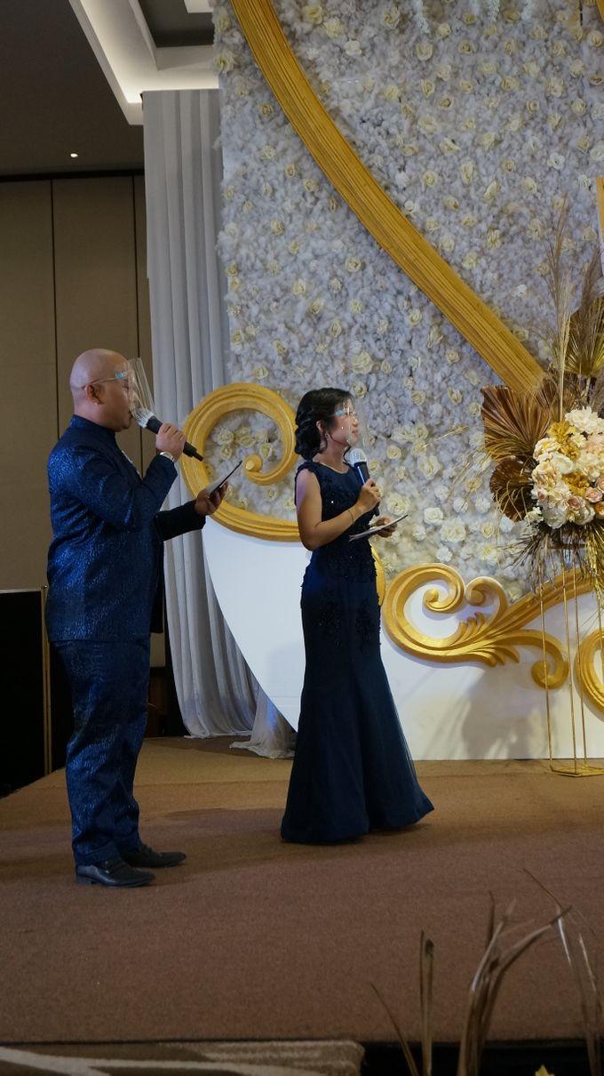 Wedding of Julius Chaisar and Patricia Winata by MC Mandarin Linda Lin - 007