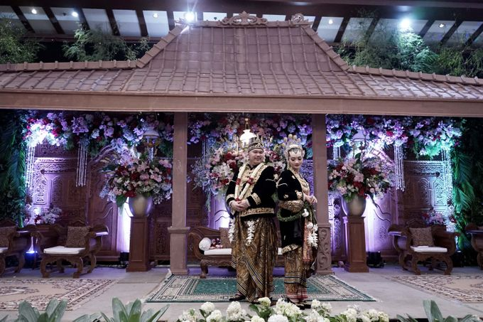berti & silas wedding by Our Wedding & Event Organizer - 025