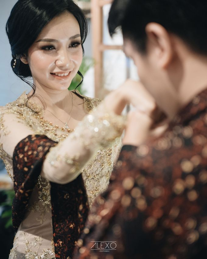 Engagement of Dhika & Riza by LACIES - 004