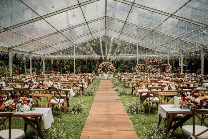Putri & Hilman Wedding by The Sultan Hotel & Residence Jakarta - 001