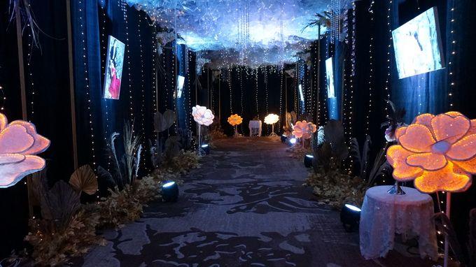 Wedding of Julius Chaisar and Patricia Winata by MC Mandarin Linda Lin - 009