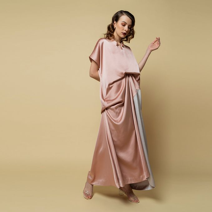 Bridesmaids Dress by Studio ASA - 004