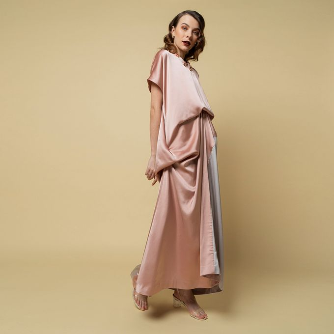 Bridesmaids Dress by Studio ASA - 001