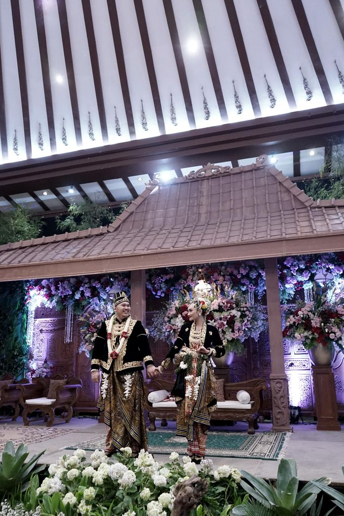 berti & silas wedding by Our Wedding & Event Organizer - 027