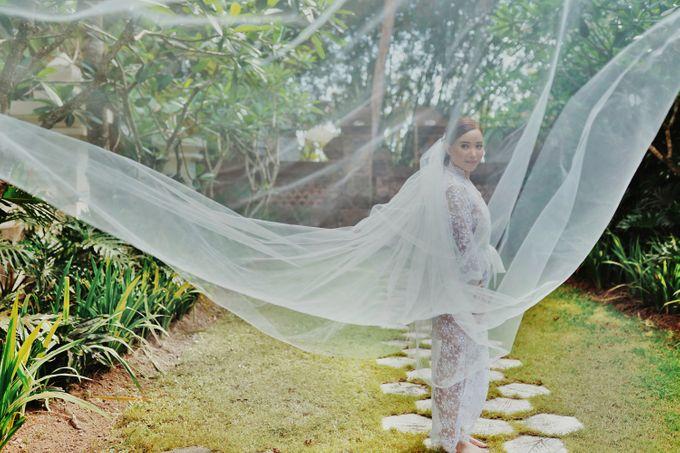 Dicky & Chelsea Wedding Day by Vivi Valencia - 015