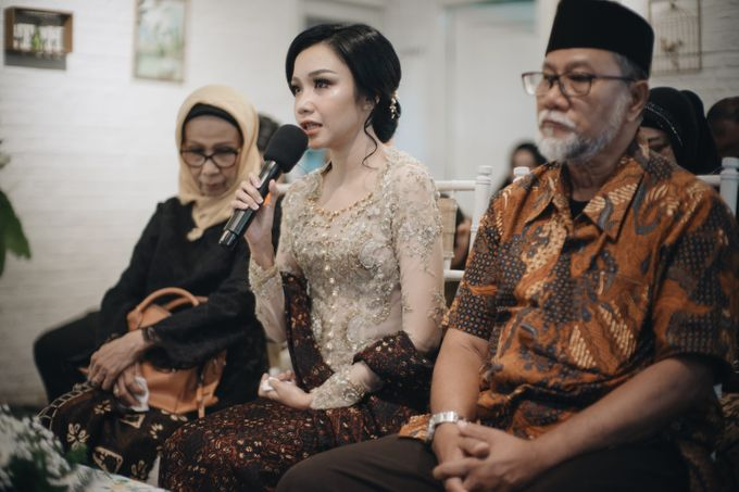 Engagement of Dhika & Riza by LACIES - 005