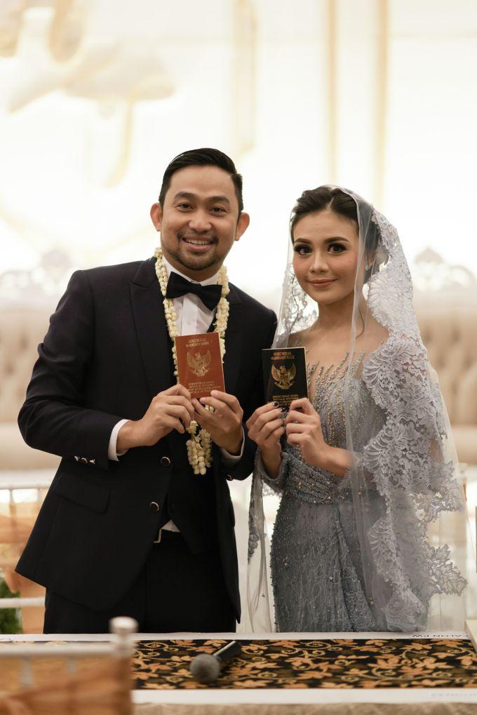 Wedding Day by Yosye Hamid Photography - 029
