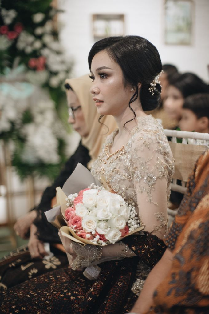 Engagement of Dhika & Riza by LACIES - 006