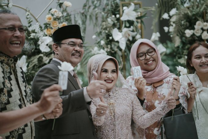 Wedding Dr Yufi & Dr Hari by Vexia Pictures - 017