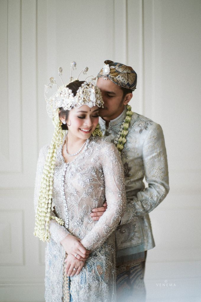 Arman & Alya Traditional Wedding Day by Venema Pictures - 036