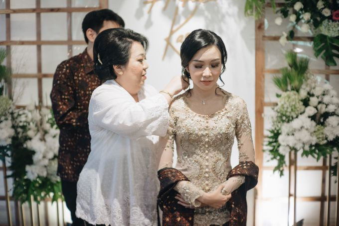 Engagement of Dhika & Riza by LACIES - 007