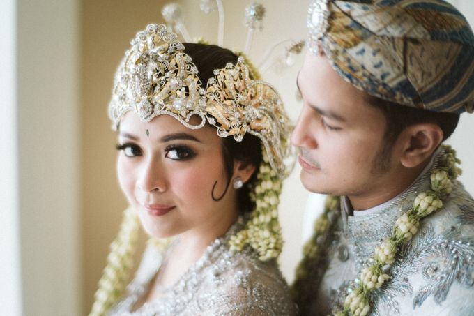 Arman & Alya Traditional Wedding Day by Venema Pictures - 037