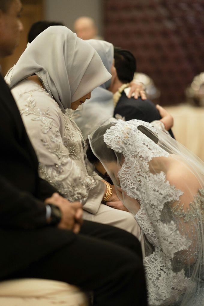 Wedding Day by Yosye Wedding Journal - 031