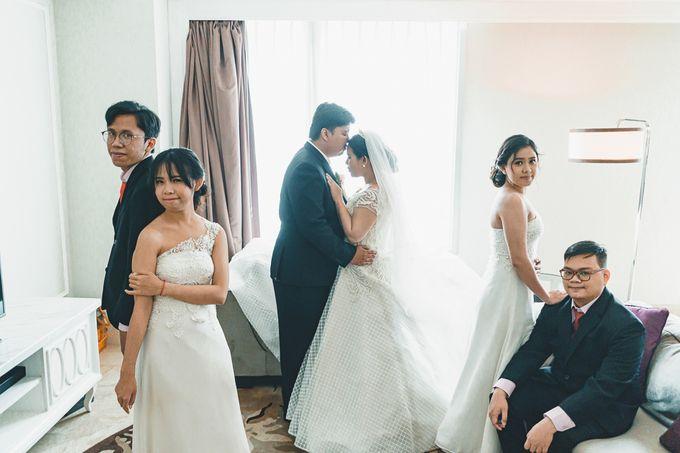 Wedding Anggi & Melisa by KianPhotomorphosis - 003