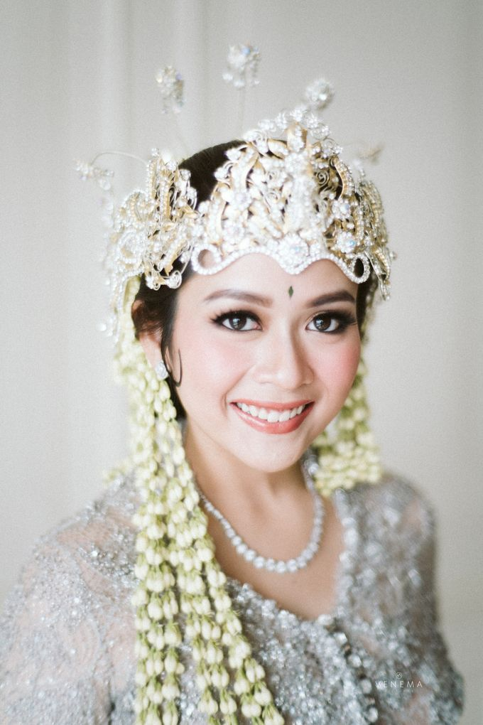 Arman & Alya Traditional Wedding Day by Venema Pictures - 012