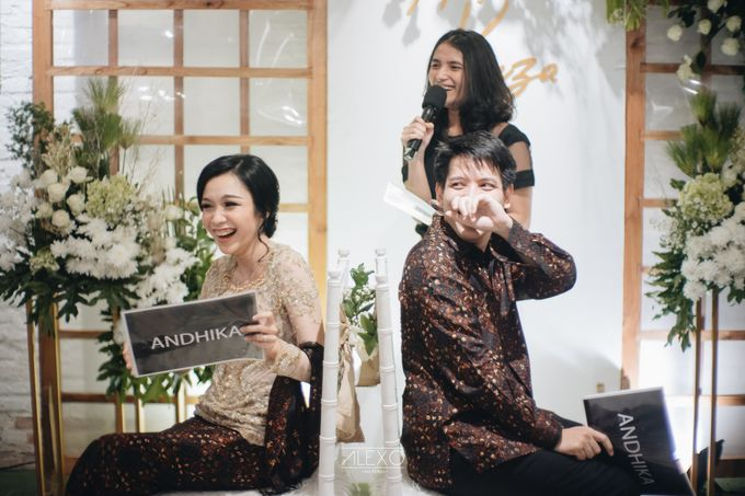 Engagement of Dhika & Riza by LACIES - 002