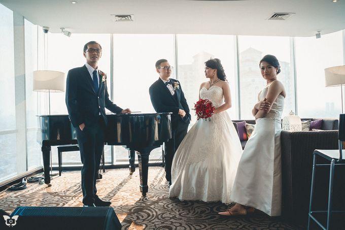 Wedding Stephen & Olivia by KianPhotomorphosis - 010