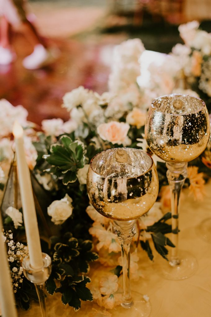 Natas & Widiyan at Villa impiana Cemagi by Cloris Decoration & Planner - 002