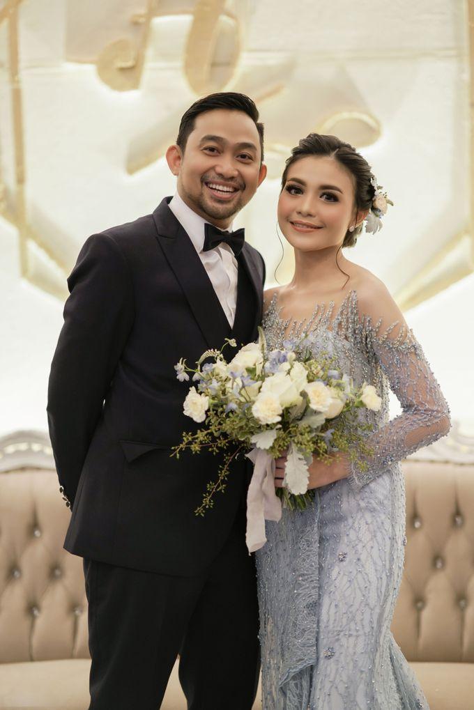 Wedding Day by Yosye Hamid Photography - 033