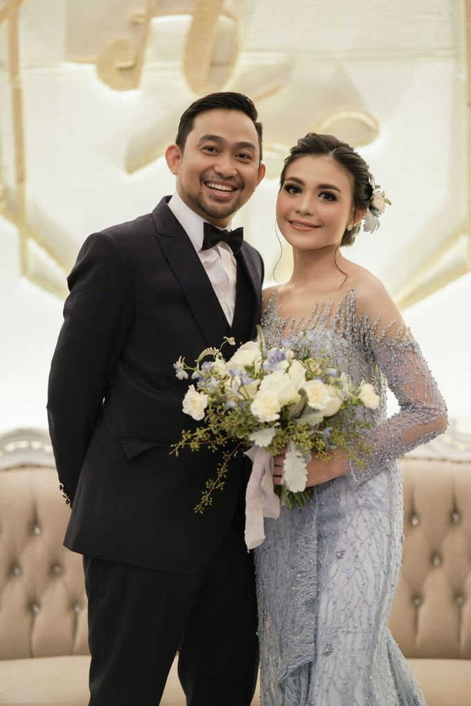 Wedding Day by Yosye Wedding Journal - 033