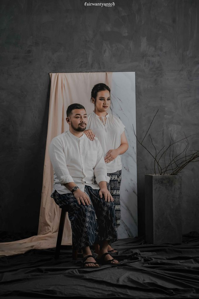 Prewedding Silver Package by airwantyanto project - 016