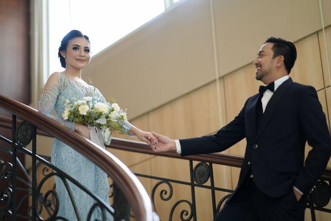 Wedding Day by Yosye Hamid Photography - 032