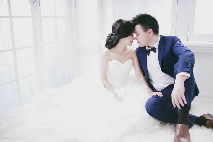 Christine & Jianhan by Robin Alfian Photography - 020