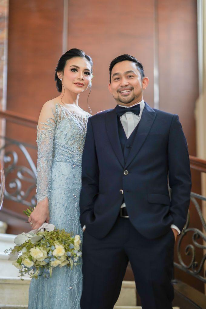 Wedding Day by Yosye Hamid Photography - 039
