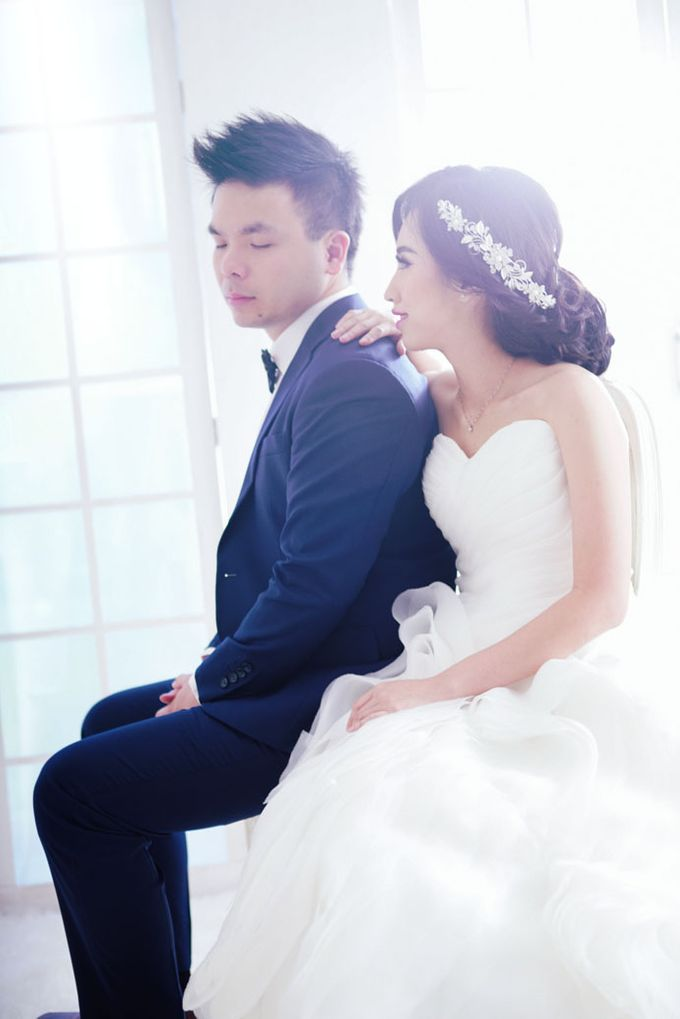 Christine & Jianhan by Robin Alfian Photography - 001