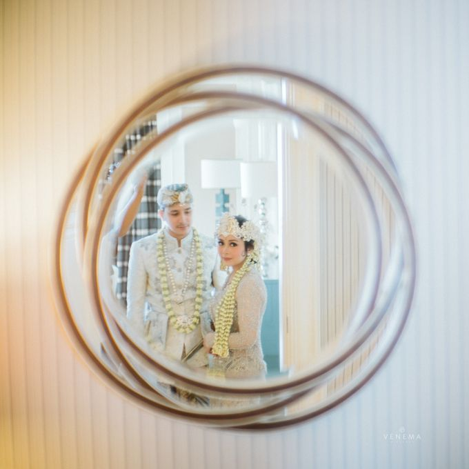 Arman & Alya Traditional Wedding Day by Venema Pictures - 039