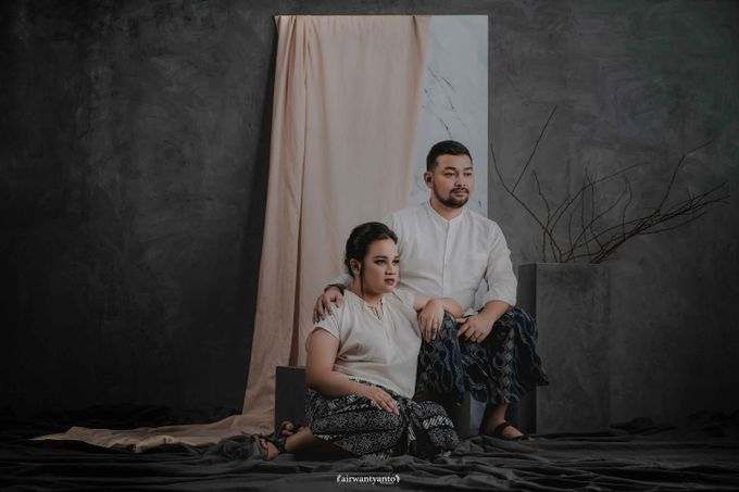 Prewedding Silver Package by airwantyanto project - 020
