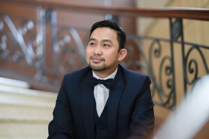 Wedding Day by Yosye Hamid Photography - 035
