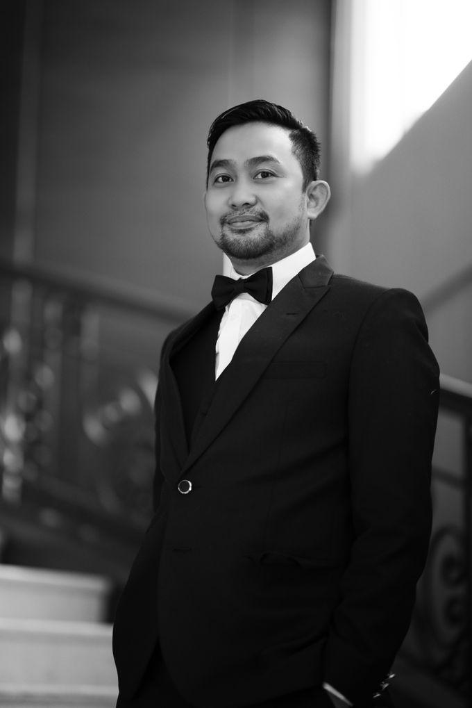 Wedding Day by Yosye Hamid Photography - 037