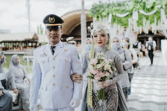 Momen Para Pengantin by iir bahari professional makeup and wedding - 002