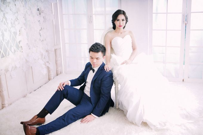 Christine & Jianhan by Robin Alfian Photography - 002