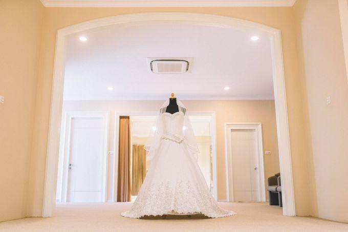 Wedding Anton & Lina by Cheers Photography - 004