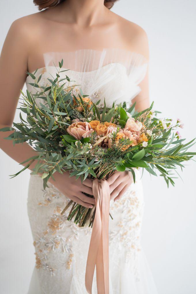 By Gorgeous Bridal Organizer ❤ by Gorgeous Bridal Jakarta - 007