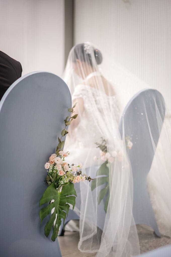 WEDDING @MERCURE GATOT SUBROTO by GLORIOSA DECORATION - 003
