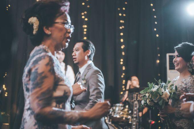 Resepsi Pernikahan Satria & Putri at Hotel Atlet Century by GoFotoVideo - 013