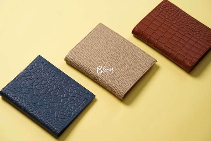 Leather Collection Vol 01 by Bloom Gift - 014