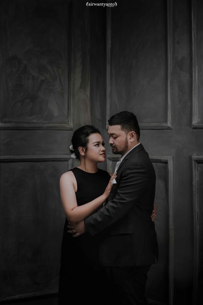 Prewedding Silver Package by airwantyanto project - 026