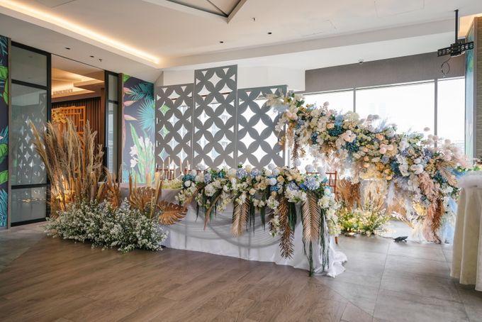 WEDDING @MERCURE GATOT SUBROTO by GLORIOSA DECORATION - 014