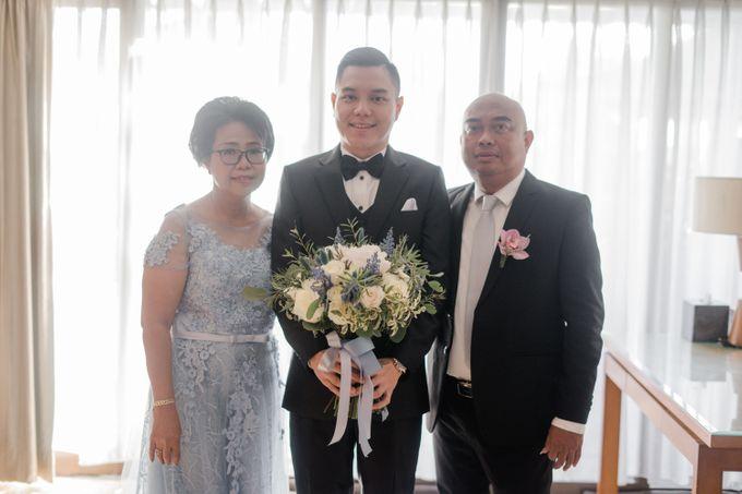 Wedding Day of Daniel & Jennie by Écru Pictures - 013