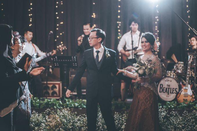 Resepsi Pernikahan Satria & Putri at Hotel Atlet Century by GoFotoVideo - 014