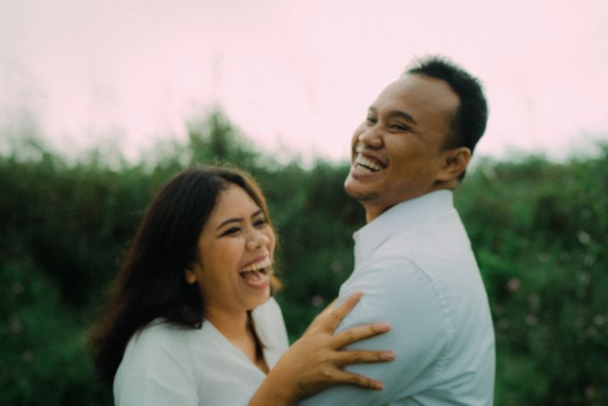 Moment Session of Erick & Cecil by Tandhakala - 011